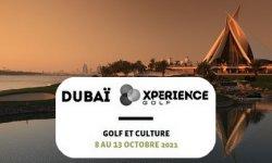 Dubai Xpérience Golf