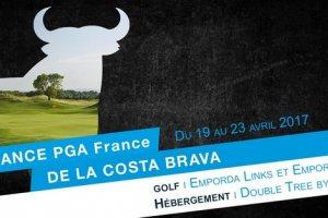 L'alliance PGA France de Costa Brava
