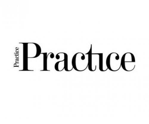 Practice magazine