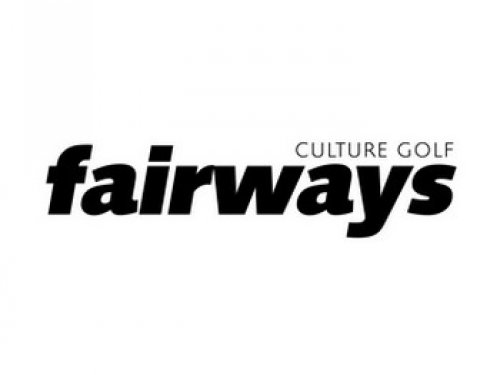 Fairways magazine