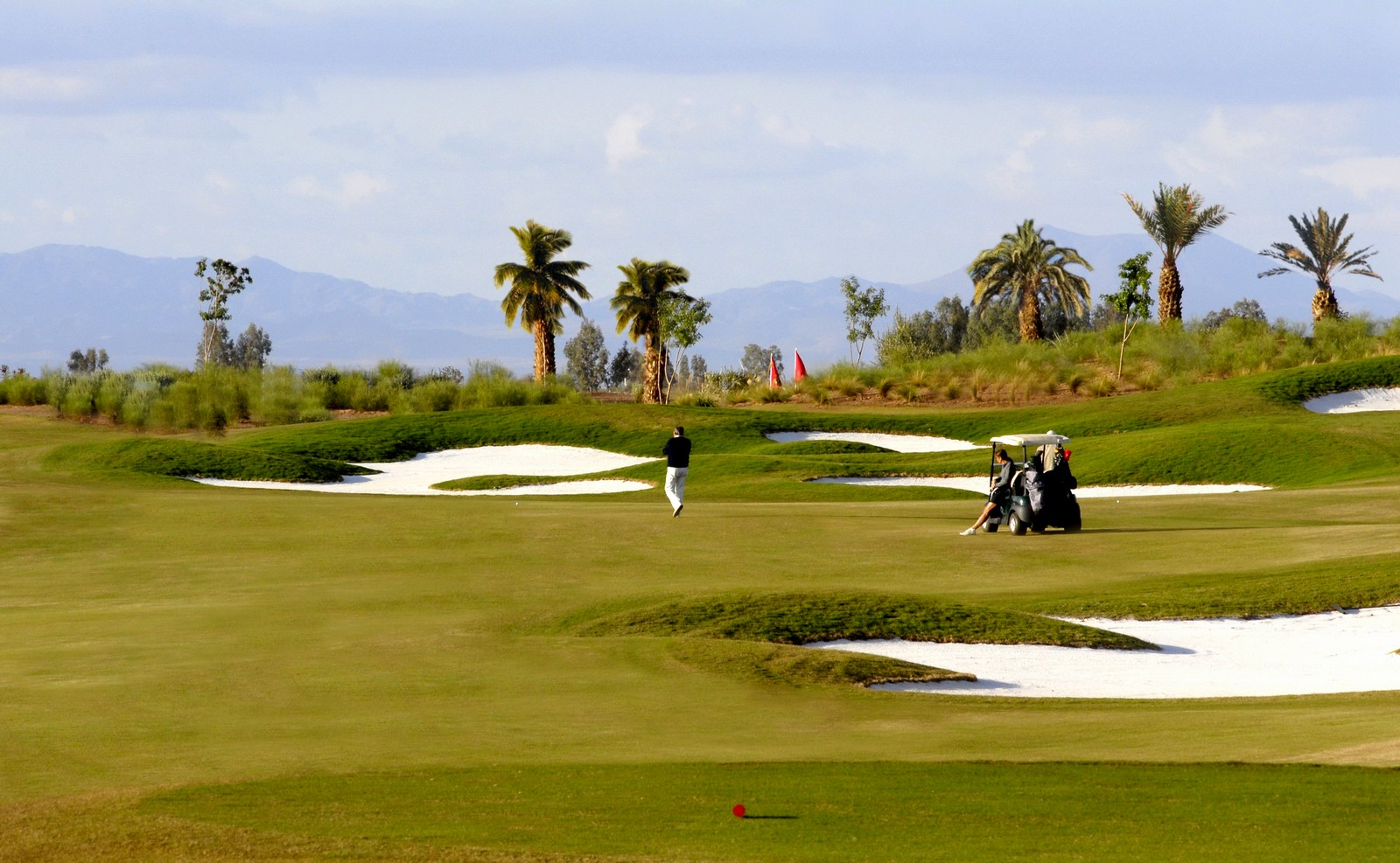 Samanah_Golf_Club