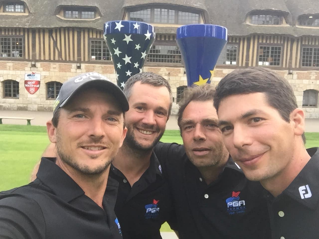 Ligue PGA Centre