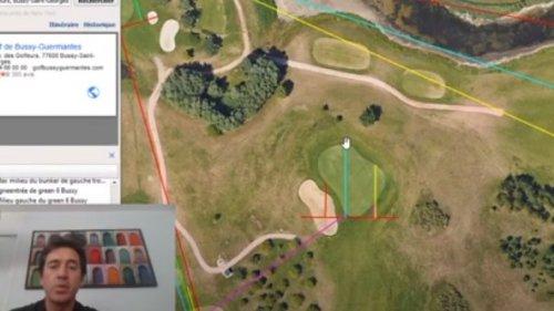 Utilisation Google earth - 2ème partie