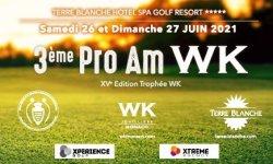 Pro-Am WK 3e édition